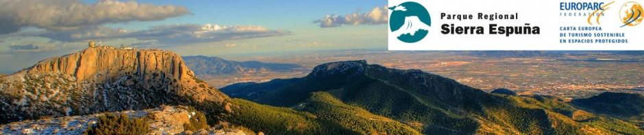 Carta Europea de Turismo Sostenible del P. R. Sierra Espuña y su entorno