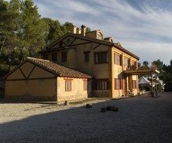 hospederia Casas Nuevas